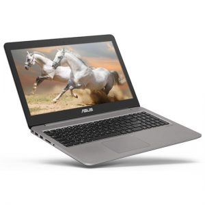 ASUS ZenBook V510UX Laptop