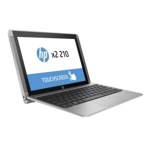 HP x2 210 Detachable PC