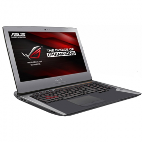 ASUS G752VS Laptop