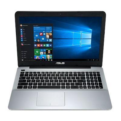 ASUS X555QG Laptop Windows 10 Driver, Utility, Manual  Asus