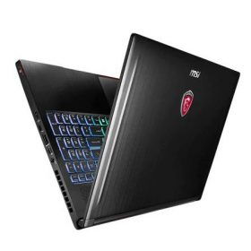 MSI GS63VR 6RF Notebook
