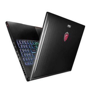 MSI GS63VR 6RF Notebook