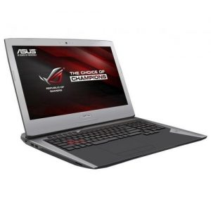 ASUS ROG G752VM Laptop