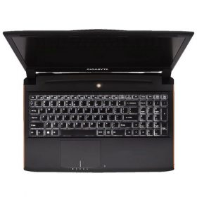 GIGABYTE P55W v6 Notebook