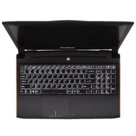 Notebook GIGABYTE P55W v6