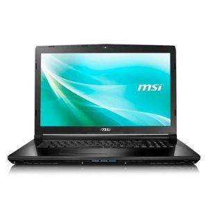 एमएसआई CX72 7QL लैपटॉप