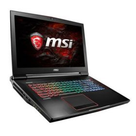 MSI GT73VR 6RE Notebook