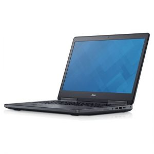 Workstation Dell Precision M7710