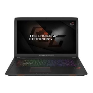 ASUS ROG GL753VE Laptop