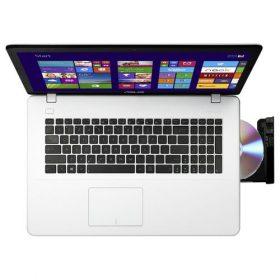 Laptop ASUS X751SV