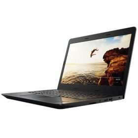 Lenovo ThinkPad E470 ноутбука