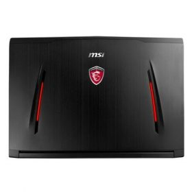 MSI GT62VR 6RD Notebook