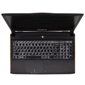GIGABYTE P55W R7 Máy tính xách tay