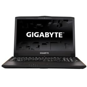 Notebook GIGABYTE P55W v7