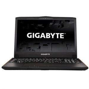 GIGABYTE P55W v7 Notebook