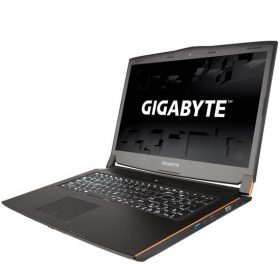 GIGABYTE P57X v7 Notebook