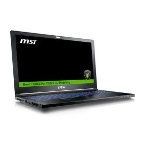 MSI WS63 7RK Notebook