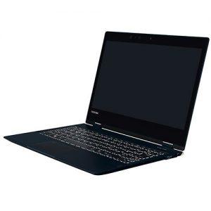Portátil Toshiba Portege X20W-D