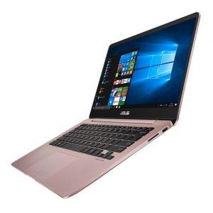 Asus ZenBook UX430UA लैपटॉप