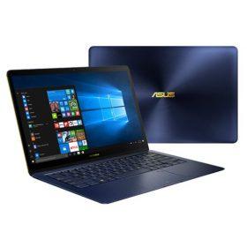 Asus ZenBook UX490UA लैपटॉप