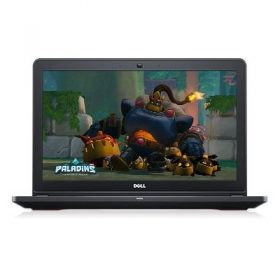 Laptop Dell Inspiron 15 5576