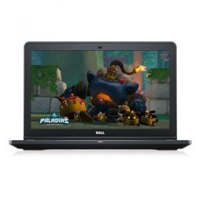 Laptop Dell Inspiron 15 5577