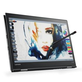 Lenovo ThinkPad X1 Yoga (Typ 20JD) Laptop