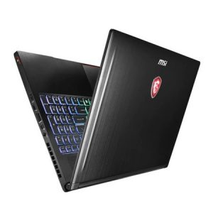 MSI GS63 7RE Notebook