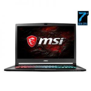 MSI Notebook GS73VR 7RF