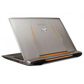 एएसयूएस रोग जीएक्सएक्सएक्सवीएसके लैपटॉप