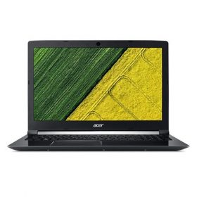 Ordinateur portable ACER Aspire A715-71G