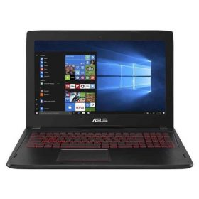 ASUS ROG GL502VSK Dizüstü Bilgisayar