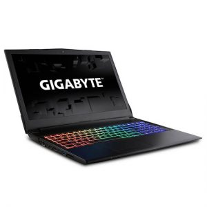 GIGABYTE Saber 15 Notebook