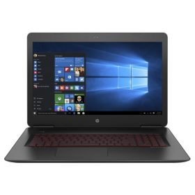 Ordinateur portable HP OMEN 17-w000