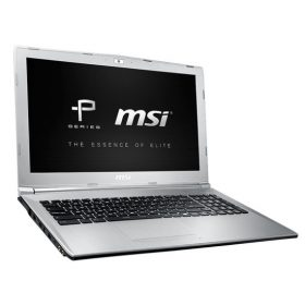 MSI PL62 7RC Notebook