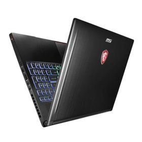 MSI GS63VR 7RG Notebook