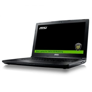 MSI WE62 7RJX Notebook