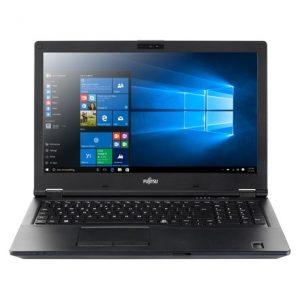 ฟูจิตสึ LifeBook E558 แล็ปท็อป