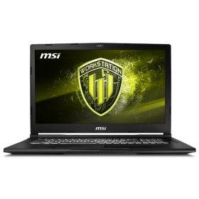MSI WE63 8SJ Notebook