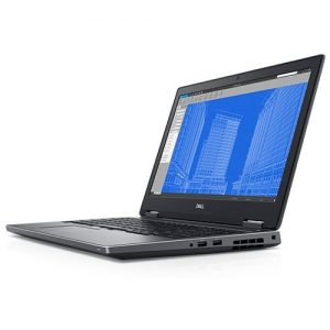 Portátil Dell Precision 15 7530