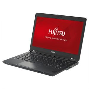 Portátil Fujitsu LIFEBOOK U728