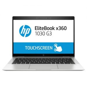 HP EliteBook x360 1030 G3 Laptop