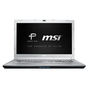 MSI PE62 8RD Notebook