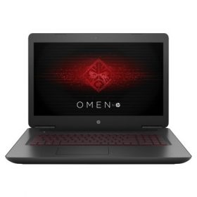 Ordinateur portable HP OMEN 17-w100