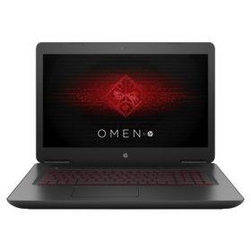 แล็ปท็อป HP OMEN 17-w100