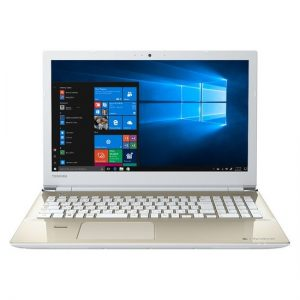 Toshiba Dynabook A55-Eラップトップ