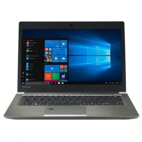 Laptop Toshiba Portege Z30-E