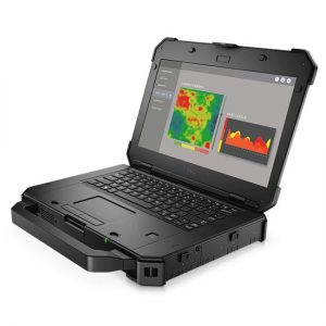 DELL Latitude 14 7424 Rugged Laptop